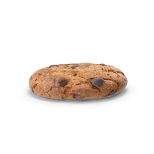 hazelnut cookie