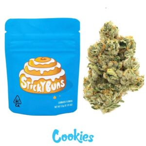Buy Sticky Buns Cookies Online
