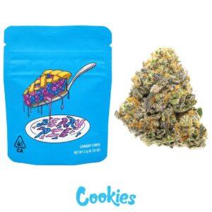 Buy Berry Pie Cookies Online