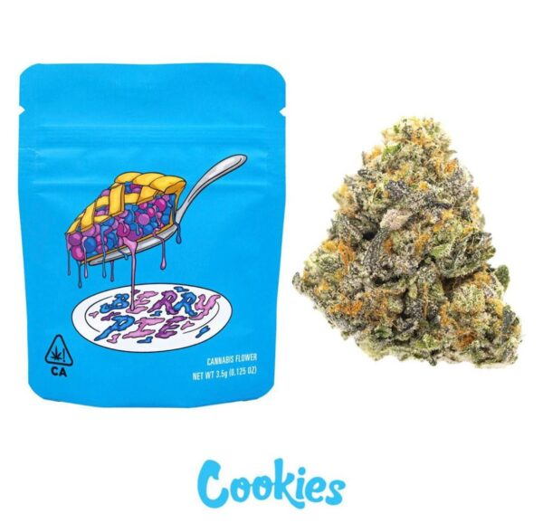 Buy Berry Pie Cookies Online
