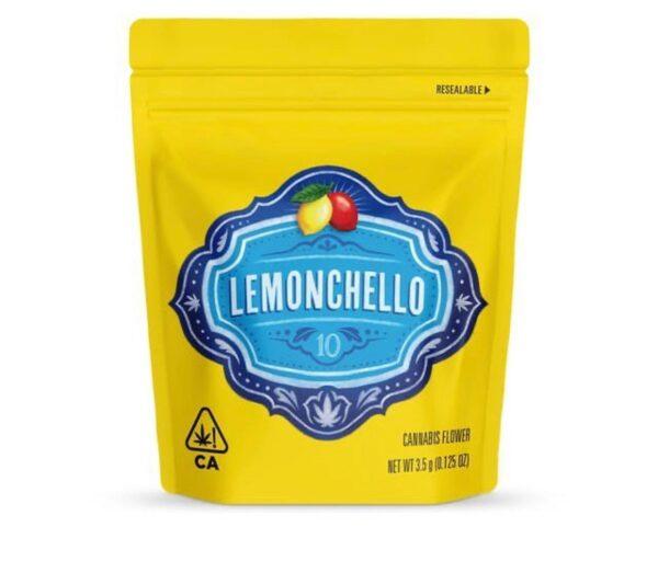Buy Lemon Chello 10 Lemonade