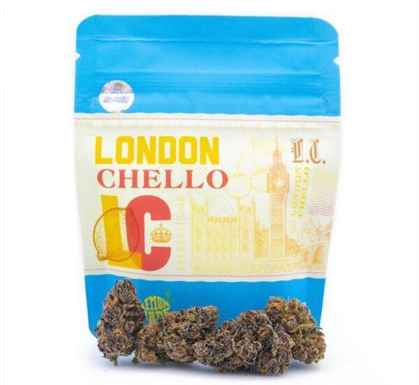 Buy Londonchello Cookies Online