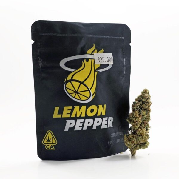 Buy Lemon Pepper Lemonade Online