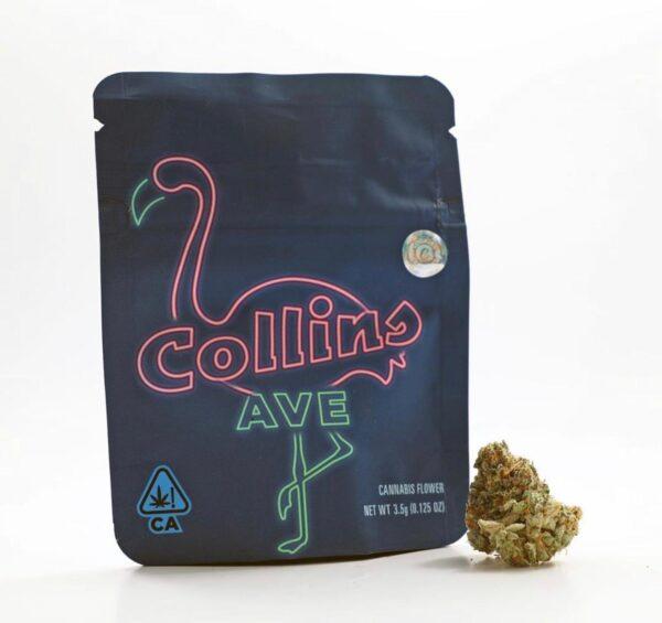 Buy Collins Ave Cookies Online