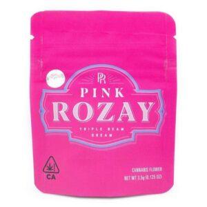 Buy Pink Rozay Cookies Online