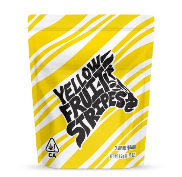 Buy Yellow Fruit Stripes Lemonade Online