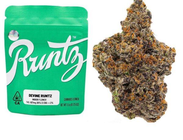 Buy Devine Runtz Online