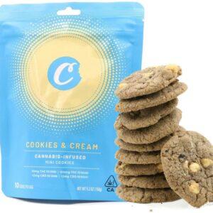 Buy Cookies & Cream Online