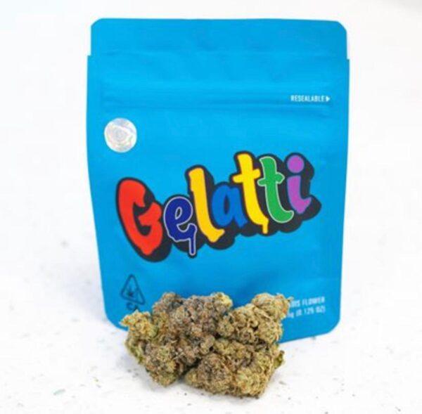 Buy Gelatti Cookies Online