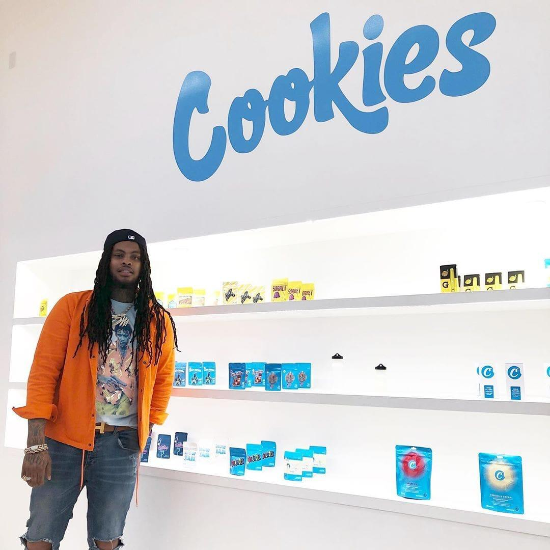 official cookies store