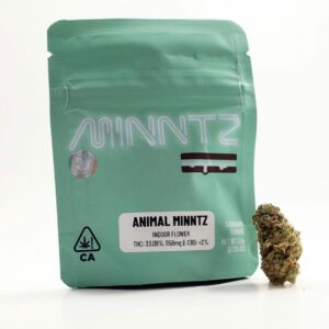 Buy Animal Minnts Strain Online