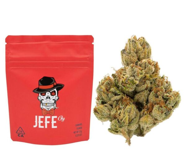 Buy Jefe OG Cookies Online