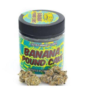 Buy Banana Pound Cake by Synergy Online