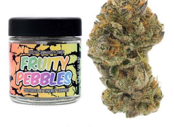 Buy Fruity Pebbles Marijuana Strain Online