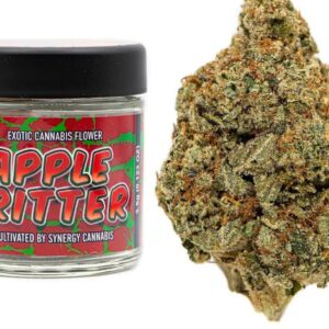 Buy Apple Fritter Strain by Synergy Online