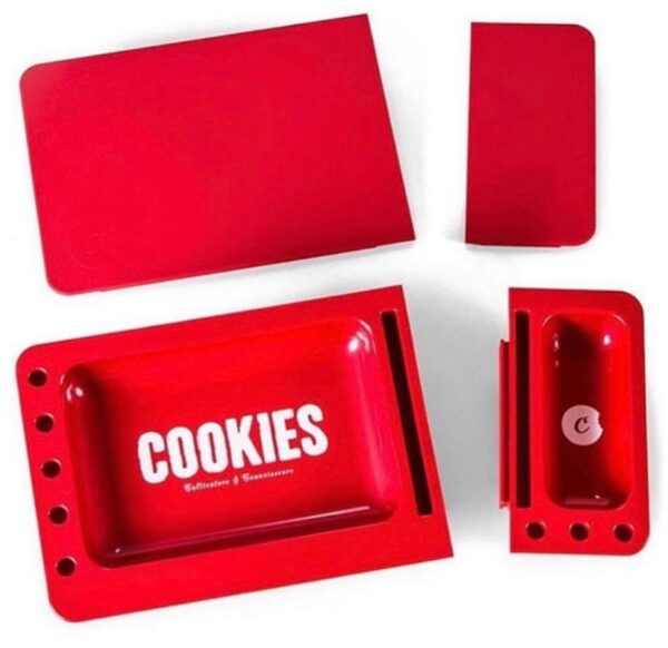 Where to Buy Cookies V3 Rolling Tray Online