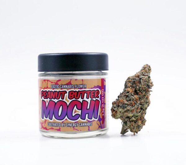 Buy Peanut Butter Mochi Strain Online
