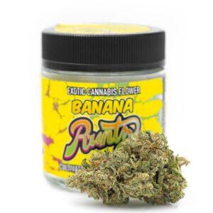 Buy Banana Runtz Online
