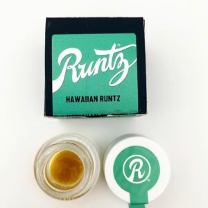 Buy Hawaiian Runtz Live Resin Online