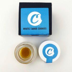 Buy White Tahoe Cookies Live Resin Online