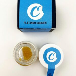Buy Platinum Cookies Wax Online