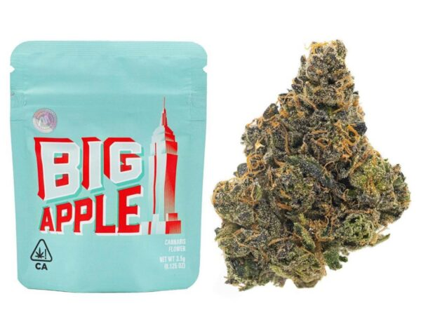 Buy Big Apple Minntz Online