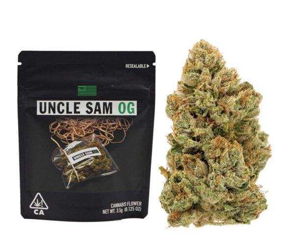 Buy Uncle Sam OG Online