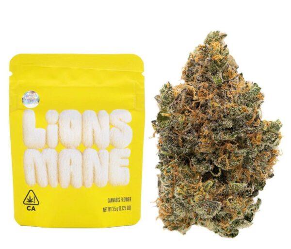 Buy Lions Mane Lemonade Online
