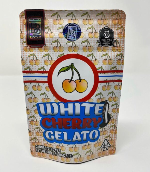 Buy White Cherry Gelato BackPackBoyz