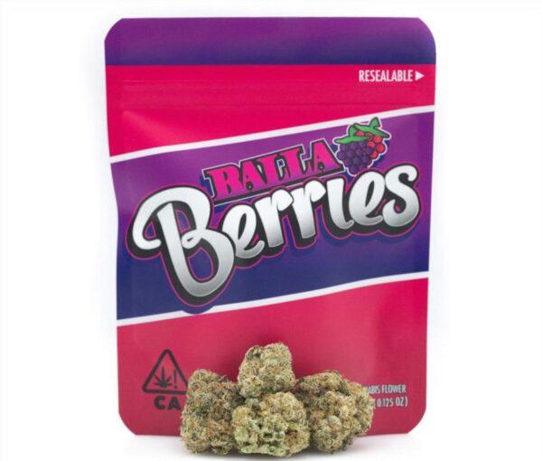 uy Balla Berries by GasHouse
