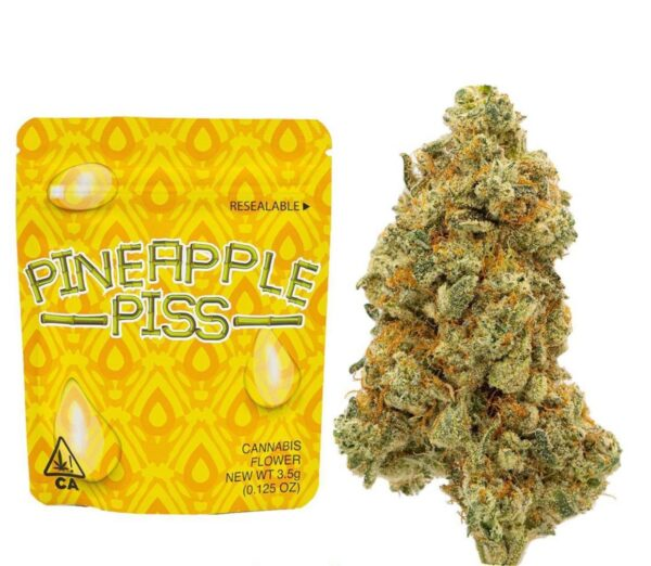 Buy Pineapple Piss Lemonade