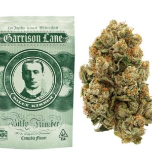 Buy Garrison lane Billy Kimber OG Online