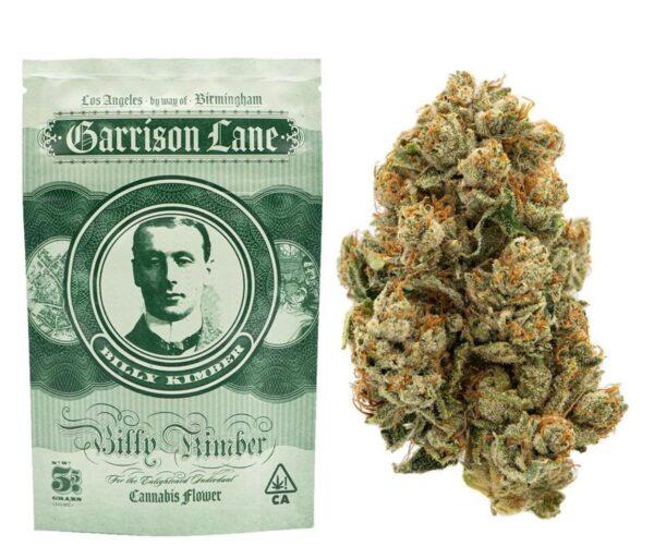 Buy Garrison lane Billy Kimber OG Online