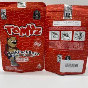 Buy Tomyz Backpackboyz Online
