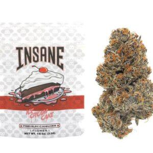 Buy Insane Ice Cream Cake Strain