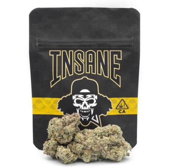 Buy Insane Mac Eleven Strain
