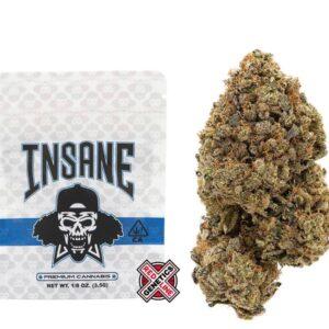 Buy Insane G26 Strain Online