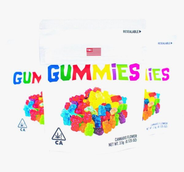 Buy Marathon Gummies Strain