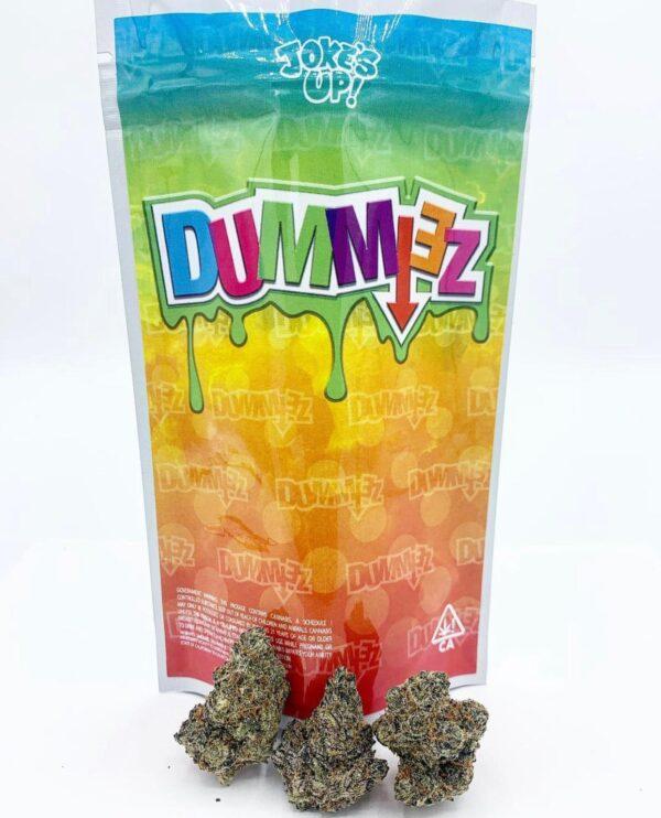 Buy Dummiez Strain by JokeUp Online