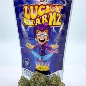 Buy Lucky Charmz Marijuana Online