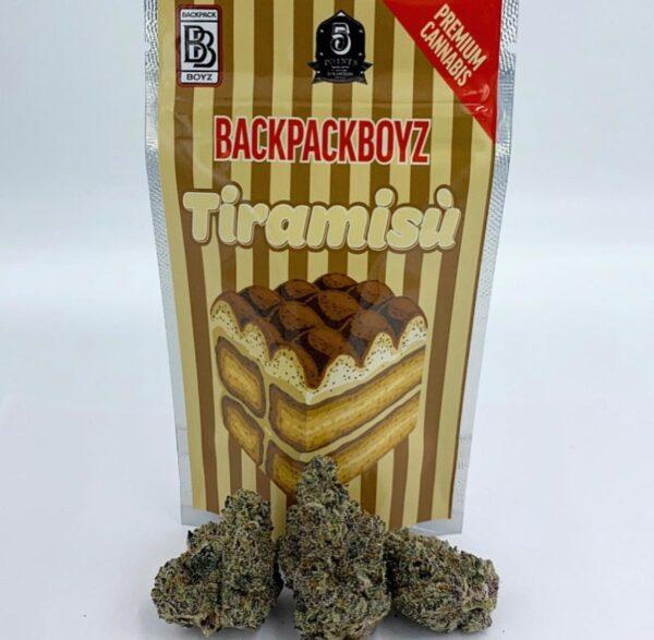 Buy Tiramisu Backpackboyz Online