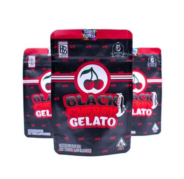 Buy Black Cherry Gelato Backpackboyz