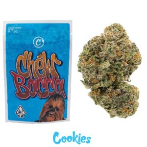 Buy Chew Bacca Cookies Strain