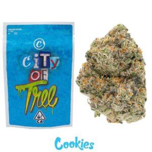 Buy City of Tree Cookies Online