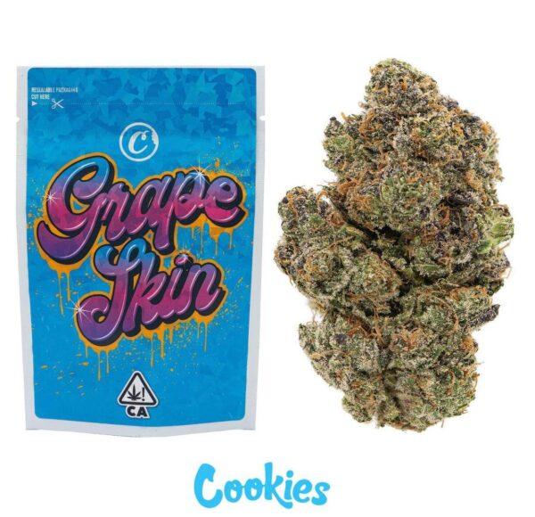 Buy Grape Skin Cookies Strain