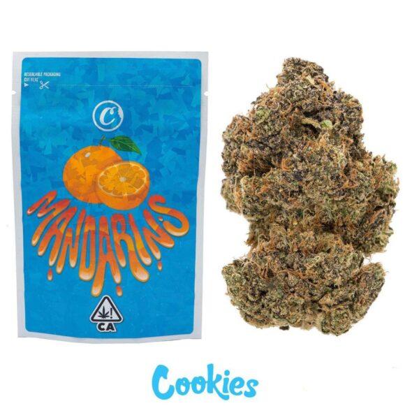 Buy Mandarins Cookies Strain