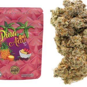 Buy Grandiflora Pina Acai strain Online