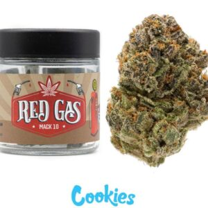Buy Red Gas Strain Online