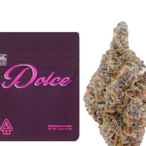 Buy Dolce Weed Strain by The Rare Online