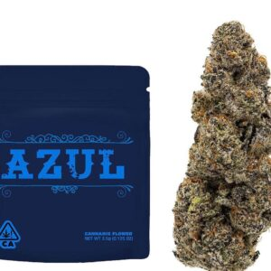 Buy Azul Weed Strain by The Rare Online